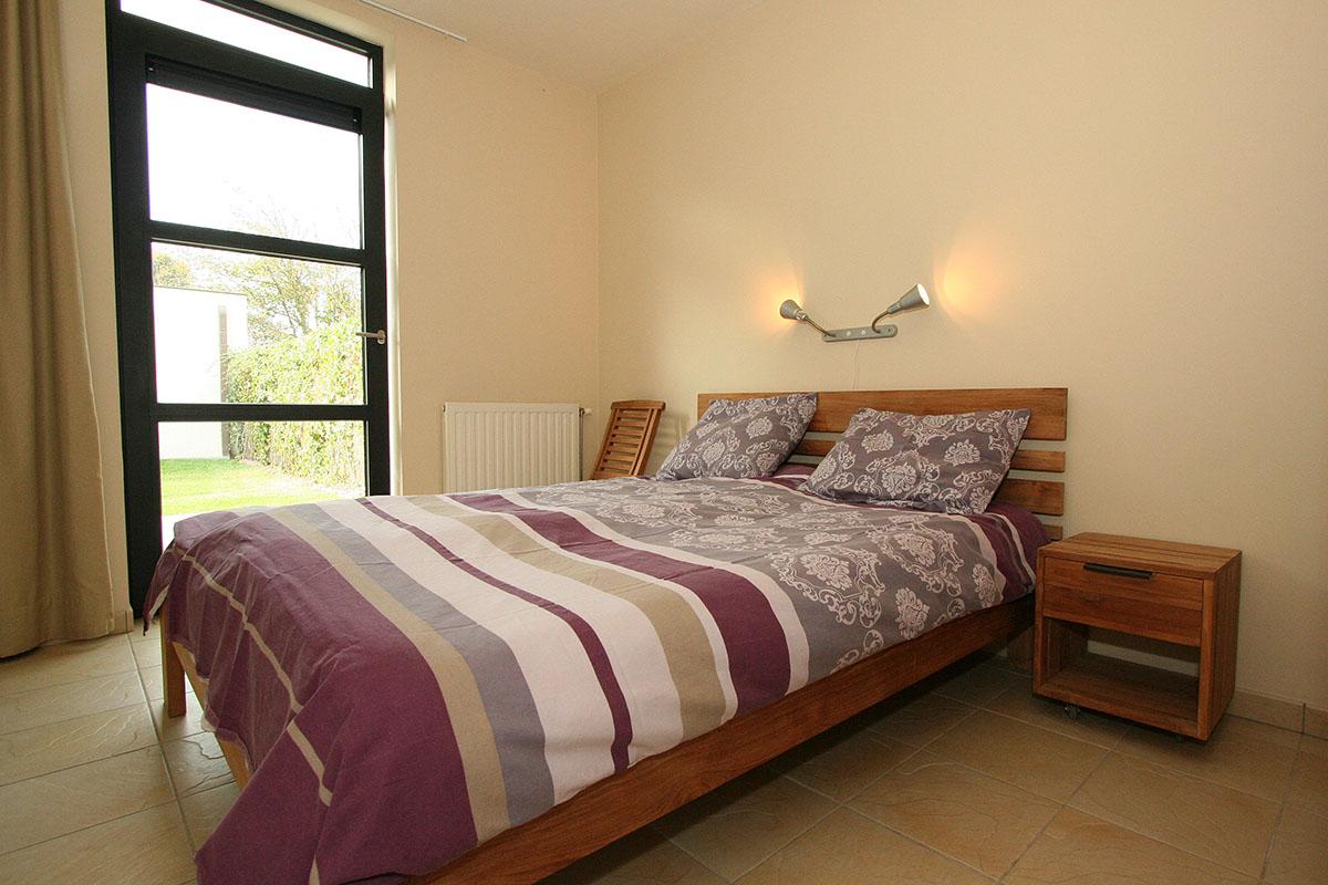 stormvogel 1 mit sch ner teilweise berdachter terasse. Black Bedroom Furniture Sets. Home Design Ideas